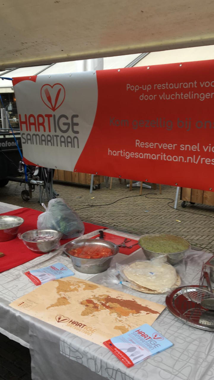 Markt Hartige Samaritaan 2019 23