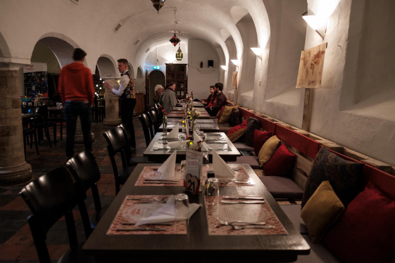 Restaurant Hartige Samaritaan 2019 13
