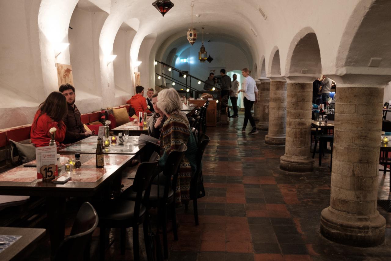 Restaurant Hartige Samaritaan 2019 7
