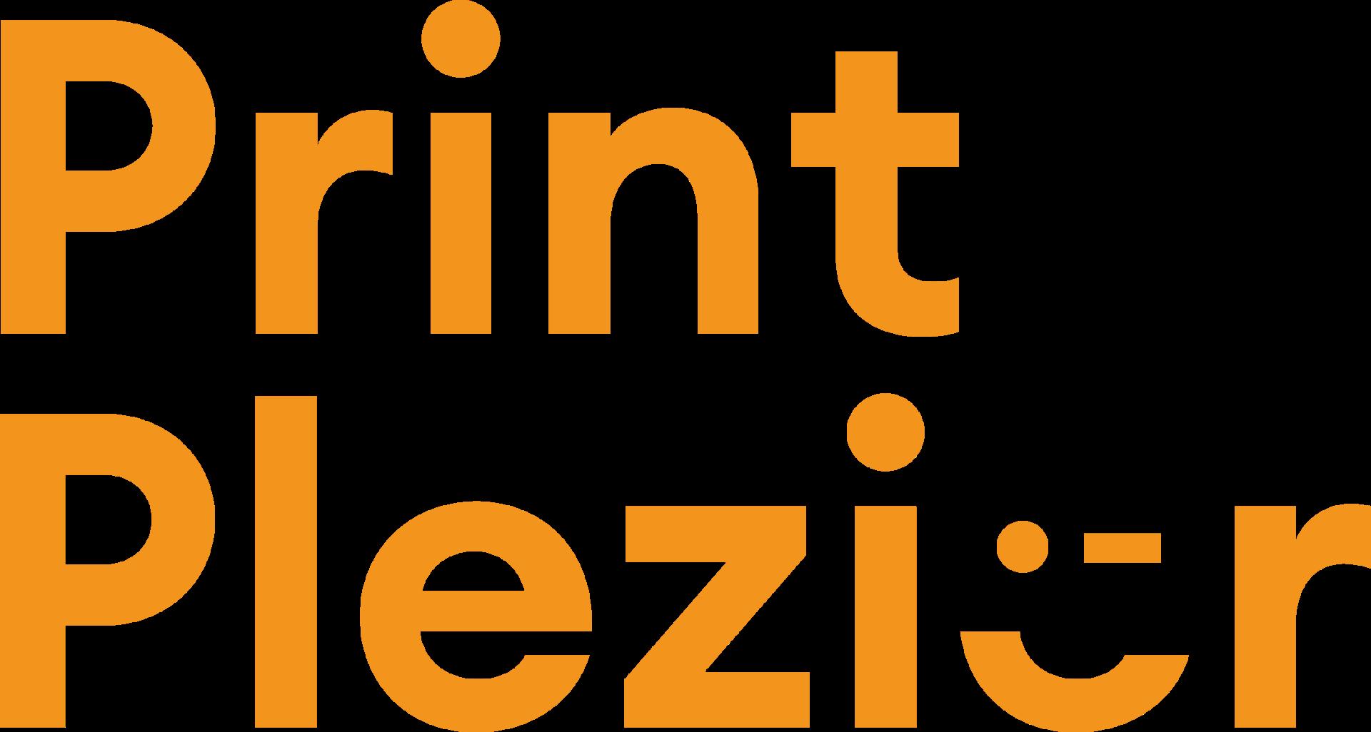 Printplezier
