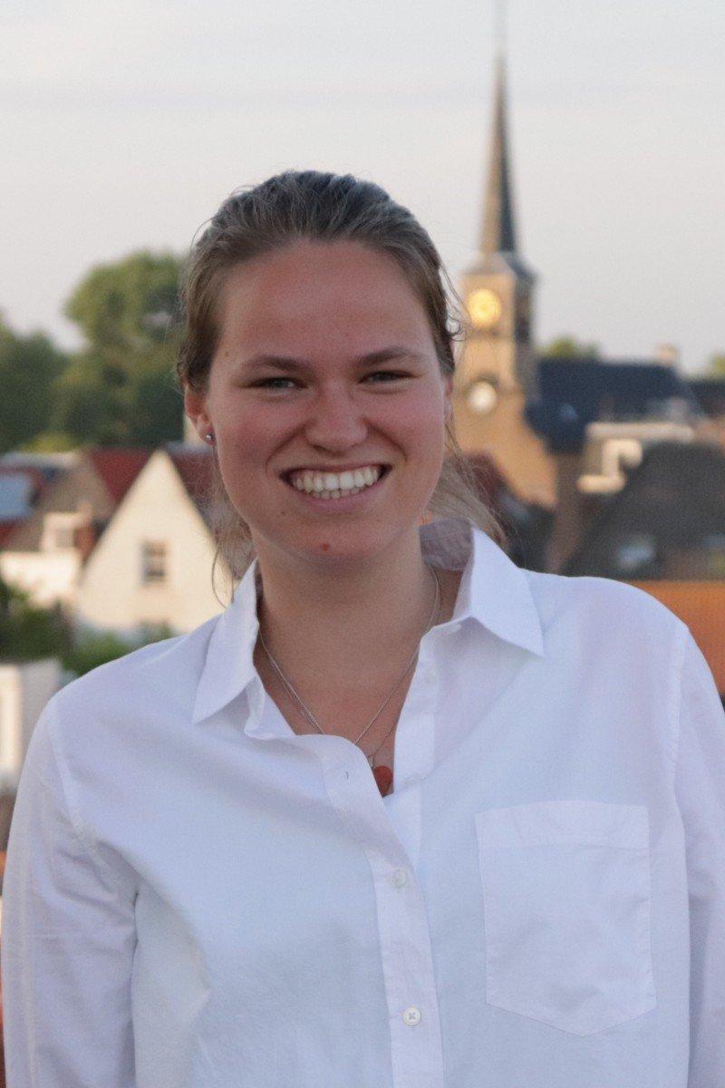 Caroline Janssen