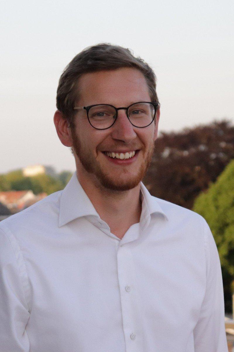 Jan Willem van Galen